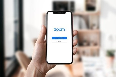 Zoom and other video conferencing apps are making events possible despite lockdown