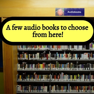 AE - Audio Books