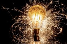 FINDING IDEAS - When your brain fizzes with ideas write them all down, re-evaluate them later