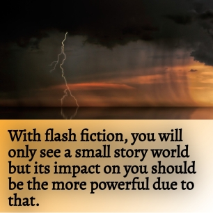 Flash Fiction Impact