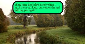 Line flow