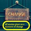 Moment of change