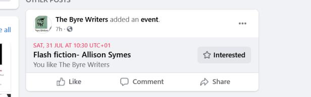 Screenshot_2021-05-17 (7) The Byre Writers Facebook