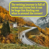 The Writing Journey