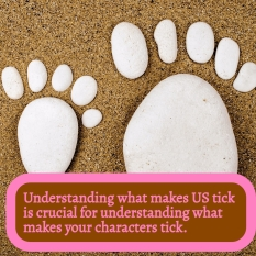 Understanding what makes your characters tick