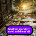 AVBI - What will story mood and theme be