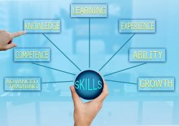 By mixing up what you write, you develop skills and find out what it is you really love doing