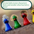 Character Flaws