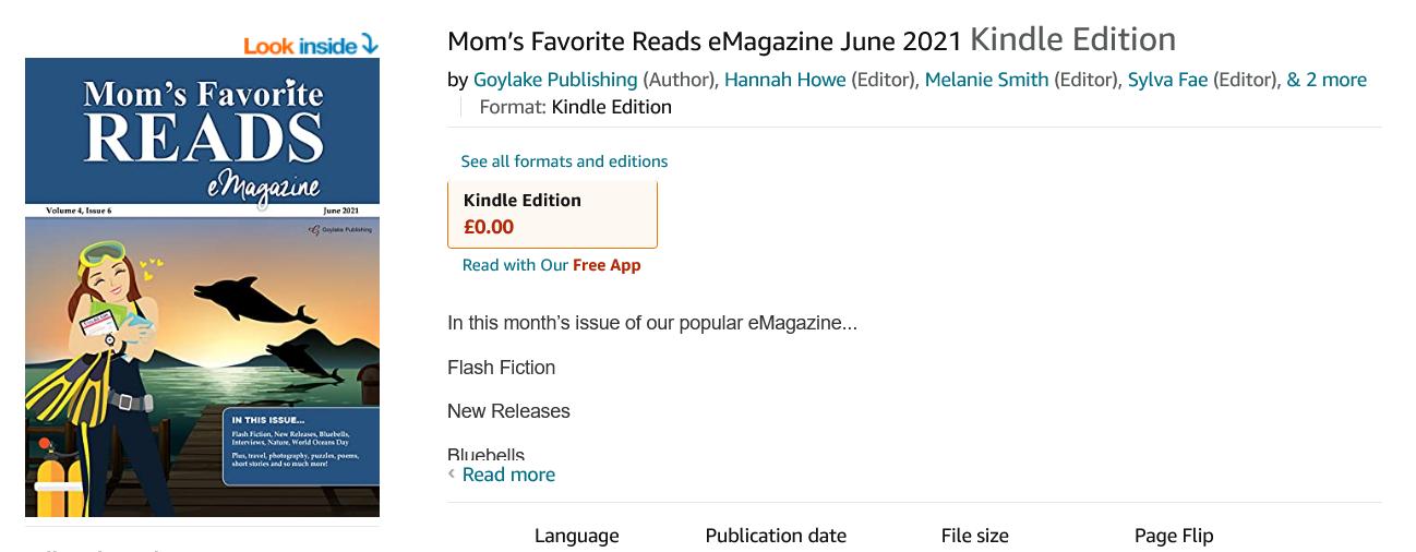 Screenshot 2021-06-08 at 20-25-21 Mom's Favorite Reads eMagazine June 2021 eBook Publishing , Goylake , Howe, Hannah , Smit[...]