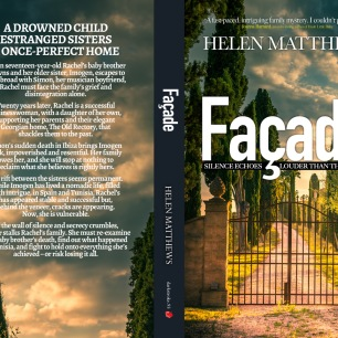 Facade front and back cover