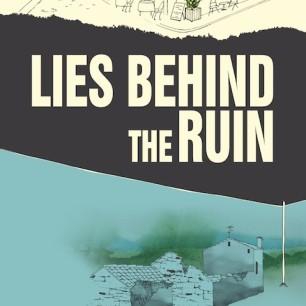 Lies Behind The Ruin Front Cover (3)