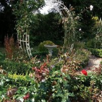 One of my favourite Swanwick grounds pics