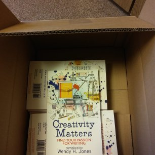Opening the box on Creativity Matters