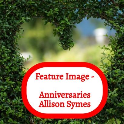 Feature Image - Anniversaries