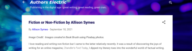 Screenshot 2021-09-21 at 20-54-41 Fiction or Non-Fiction by Allison Symes