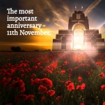 The most important anniversary - 11th November
