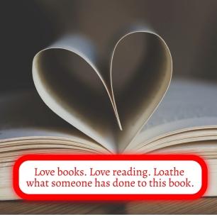 AE - Nov 2021 - Love books, love reading