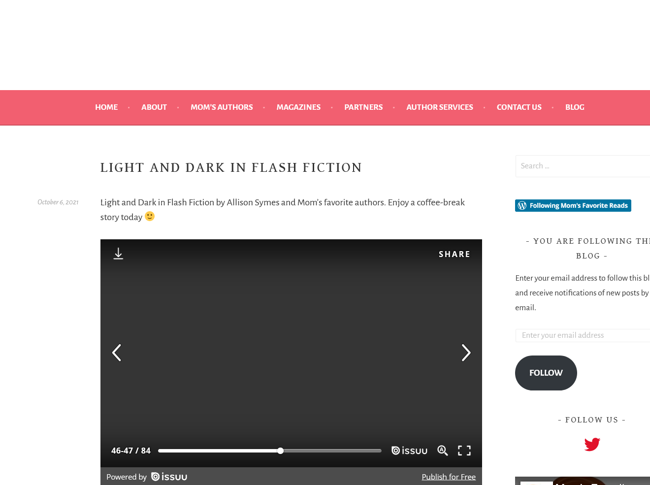 Screenshot 2021-10-06 at 20-01-30 Light and Dark in Flash Fiction